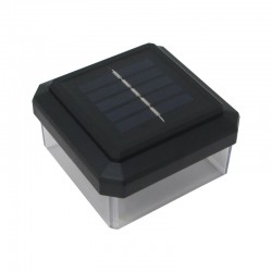 LED Solar Pfostenkappe 1,2V...